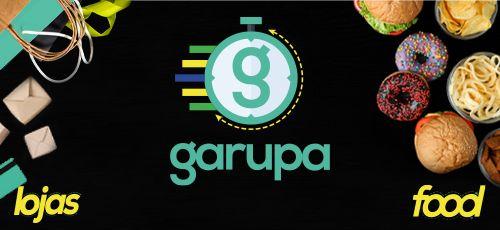Garupa Food